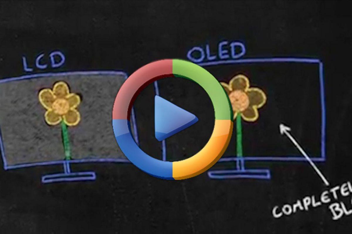 هر آنچه که میبایست در رابطه با تکنولوژی OLED بدانید (ویدئو اختصاصی)