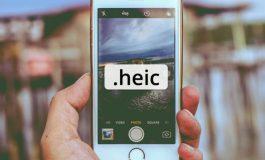 فرمت تصویر HEIF یا HEIC چیست، چه میکند و چگونه از آن استفاده کنیم؟