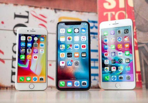 آیفونX اپل سبب افزایش چشمگیر میانگین قیمت فروش گوشیهای هوشمند در سه ماه نخست 2018 شد