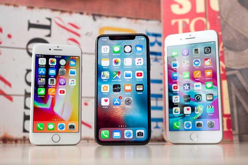 iPhone-X-pushes-average-selling-price-of-smartphones-up-even-further-in-Q1-2018 رئیس جمهور ترکیه: آیفونهای اپل را تحریم کنید و به جای آن گوشیهای سامسونگ را بخرید!