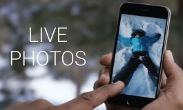 نحوه ضبط، اشتراکگذاری و ویرایش تصاویر زنده در آیفون