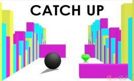 بررسی بازی Catch Up: اگه میتونی منو بگیر!