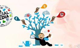 محبوبترین اپلیکیشنهای پیامرسان و شبکههای اجتماعی در سرتاسر دنیا کدامند؟