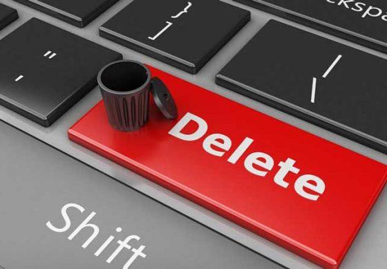 یک راهحل ساده برای حذف فایلهای قدیمی در ویندوز 10