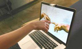 با این روش ساده مکبوک اپل را به صفحه نمایش لمسی مجهز کنید!