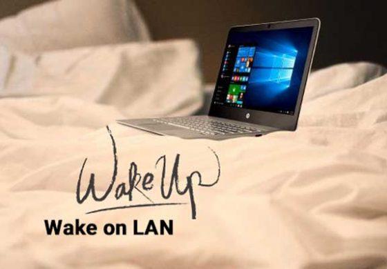 چگونه قابلیت Wake on LAN را در ویندوز 10 فعال کنیم؟