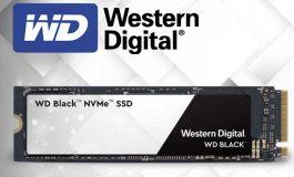 وسترن دیجیتال حافظه SSD جدید فوق سریع خود را به بازار عرضه کرد