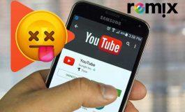 گوگل تا سال 2019 موزیکپلی را تعطیل و ریمیکس یوتیوب را جایگزین آن میکند