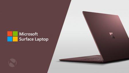 1508591853_surfacelaptoppromo3_story-450x255 مایکروسافت بهروزرسانی جدید فریمور لپتاپ سرفیس را منتشر کرد