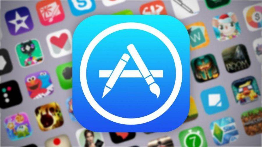 App-Store-1024x575-e1526890679427 درخواست انجمن توسعهدهندگان از اپل مبنی بر اصلاح اپاستور