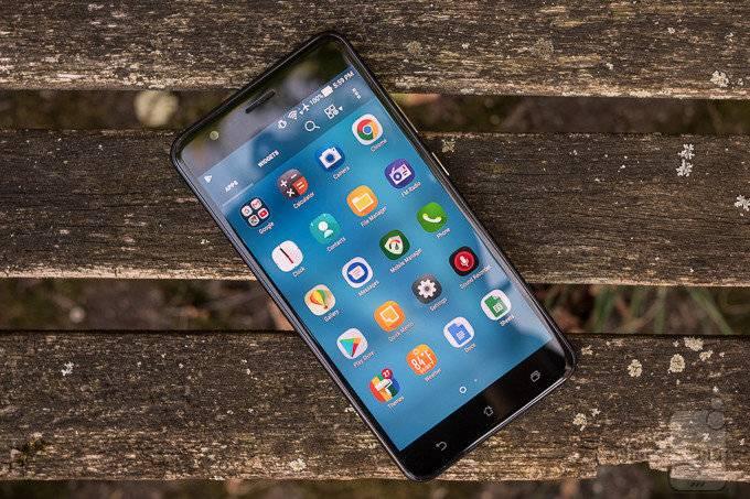 Asus-ZenFone-3-Zoom-starts-receiving-Android-8.0-Oreo آغاز عرضه بهروزرسانی اندروید 8.0 اوریو برای گوشی ایسوس ذنفون 3 زوم