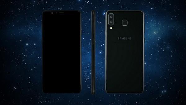 GadgetMatch-20180425-Galaxy-A8-Star-01 سامسونگ گلکسی A8 استار گواهینامه وایفای را دریافت کرد