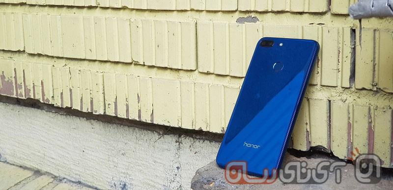 Huawei-Honor-9-Lite-MOJTABA-18 نگاهی به قابلیتهای آنر 9 لایت در شبکههای اجتماعی