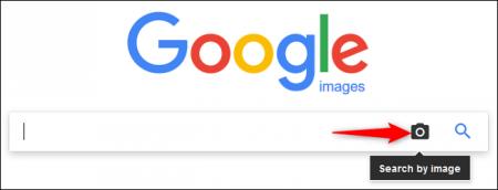 Search-for-an-Image-on-a-Website-450x172 چگونه در گوگل جستجوی تصویری داشته باشیم؟!
