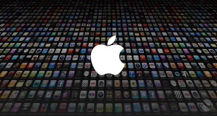 apple-app-store اپ استور اپل دهمین سالگرد راهاندازی خود را جشن میگیرد