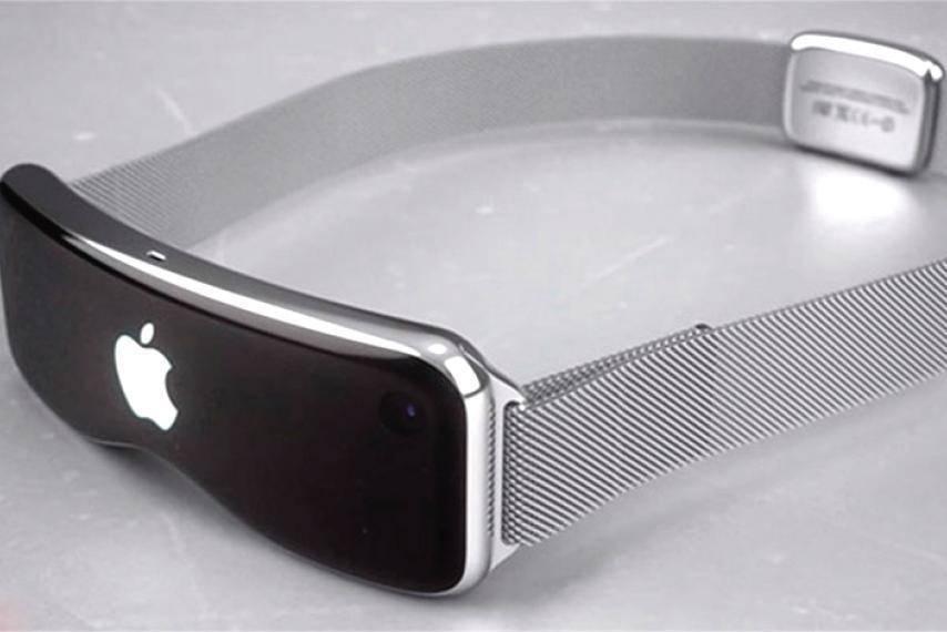 apple-smart-glasses-augmented-reality جن مانستر: عینک اپل تا دسامبر سال 2021 عرضه نخواهد شد