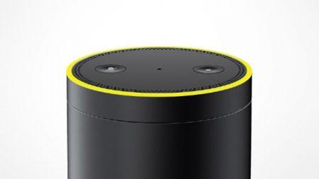 echo-yellow-light-ring-message-450x253 راهنمای نورهای رنگی چشمکزن در اکو آمازون