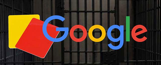 google-jail-bars-640-1444912574 گوگل در حال راهاندازی یک پلتفرم بازی برای رقابت با پلیاستیشن و ایکسباکس است