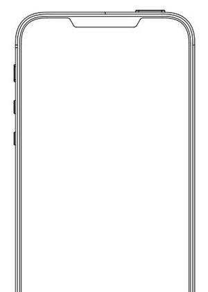 iPhone-SE-2018-SP-Schematics تصاویر جدید آیفون SE 2 وجود طراحی بدونحاشیه و فیس آیدی را تایید میکنند