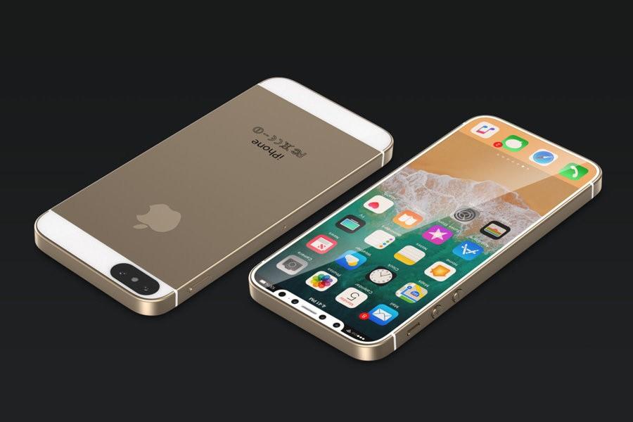 iPhone-SE-Plus-concept-25 تصاویر جدید آیفون SE 2 وجود طراحی بدونحاشیه و فیس آیدی را تایید میکنند