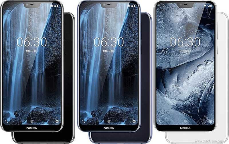 nokia-x6-4 نوکیا X6 تنها در چین عرضه خواهد شد و نوکیا X5 و X7 به بازارهای جهانی خواهند رسید