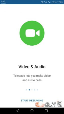 photo_2018-05-01_19-07-32-253x450 بررسی پیام رسان تله پادو (telepado)؛ اپلیکیشنی برای روزهای سخت!