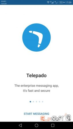 photo_2018-05-01_19-07-35-253x450 بررسی پیام رسان تله پادو (telepado)؛ اپلیکیشنی برای روزهای سخت!