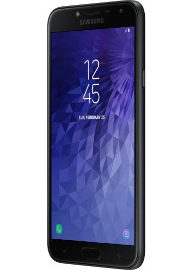 samsung_j400_galaxy_j4_black__1 تصاویر، مشخصات کامل و لیست قیمت گوشی گلکسی J4 فاش شد