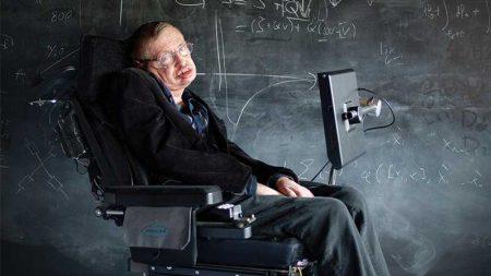 stephen-hawking-obit-remembered-450x253 آخرین مقاله استیون هاوکینگ، نظریه جهان چندگانه را رد کرد
