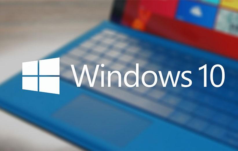 کمتر از ۷۰۰ میلیون دستگاه فعال از ویندوز ۱۰ استفاده میکنند