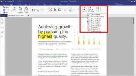 wondershare-convert-pdf-ppt-670x376-450x253 نحوه تبدیل فایلهای PDF به پاورپوینت