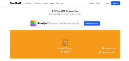 www-450x216 نحوه تبدیل فایلهای PDF به پاورپوینت
