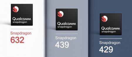 اسنپ-دراگون-450x195 سری جدید پردازندههای اسنپدراگون برای گوشیهای میان رده معرفی شد