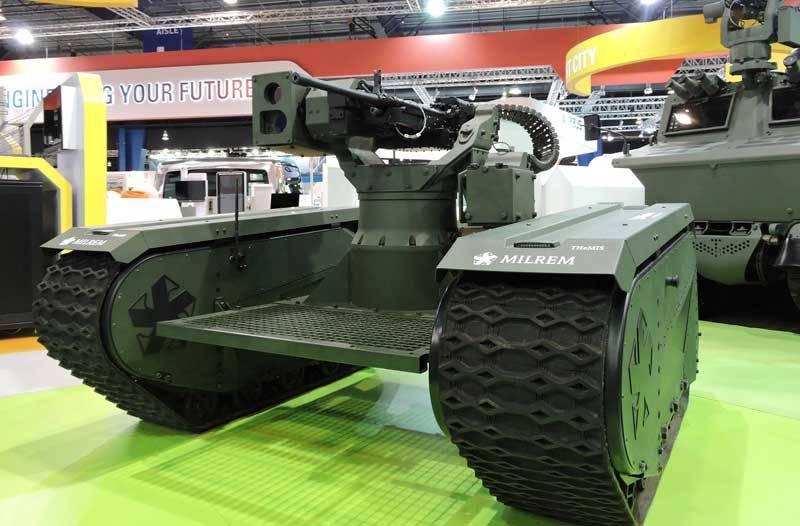1l-image-145 رباتهای ضدتانک آینده جنگهای زمینی را تغییر خواهند داد؟
