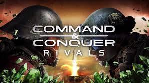 Command_-Conquer_-Rivals پنج بازی برتر اندرویدی معرفی شده در E3 2018 را بشناسید