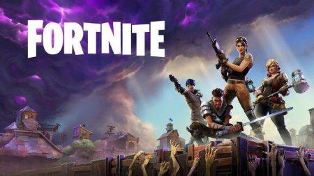 Fortnite-Battle-Royale-450x253 پنج بازی برتر اندرویدی معرفی شده در E3 2018 را بشناسید