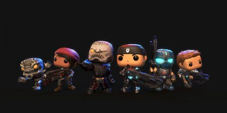 Gears_Pop_Full_Lineup_No_Logo-450x225 پنج بازی برتر اندرویدی معرفی شده در E3 2018 را بشناسید