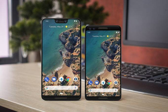 Google-working-on-a-Snapdragon-710-powered-Pixel-phone-for-2019 گوگل مشغول کار بر روی گوشیهای پیکسل مجهز به تراشه اسنپدراگون 710 برای سال 2019 است