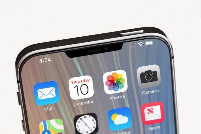 Possible-iPhone-SE-2-screen-gets-compared-with-the-iPhone-X-Check-out-the-smaller-notch شکایت رسمی یک زن از اپل: آن‌ها به‌راحتی من را فریب دادند!