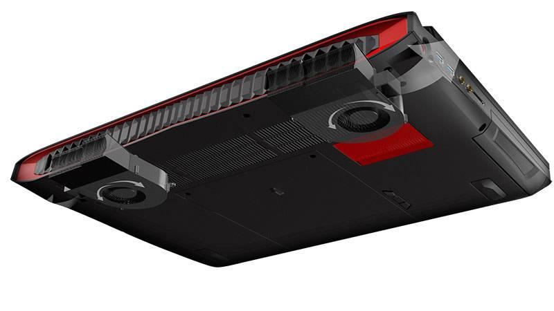 Predator-1 بررسی لپتاپهای سری Predator ایسر: درندگان جسور!