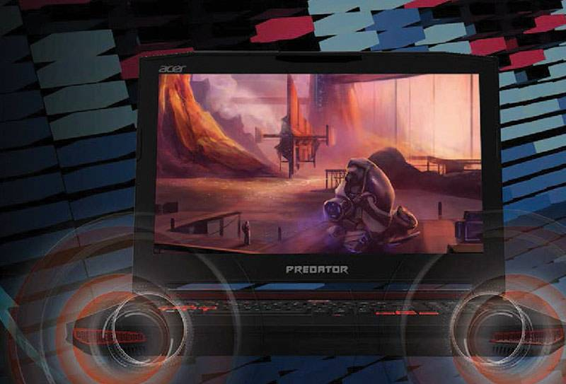 Predator-2 بررسی لپتاپهای سری Predator ایسر: درندگان جسور!