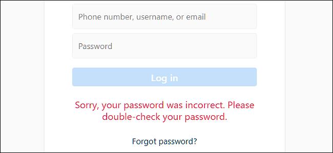 Recover-Your-Forgotten-Instagram-Password چگونه رمز عبور فراموش شده اینستاگرام را بازیابی کنیم؟!