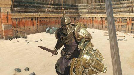 The-Elder-Scrolls_-Blades-450x253 پنج بازی برتر اندرویدی معرفی شده در E3 2018 را بشناسید