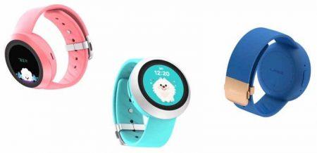 This-smartwatch-uses-a-Samsung-Exynos-processor-but-its-not-what-youd-expect-1-450x218 ساخت یک ساعت هوشمند مخصوص کودکان با پردازنده اگزینوس سامسونگ