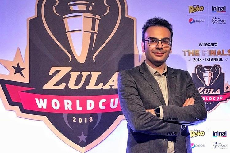 ZULA-1 گپی دوستانه با مدیریت بازی کامپیوتری زولا که این روزها غوغا به پا کرده!