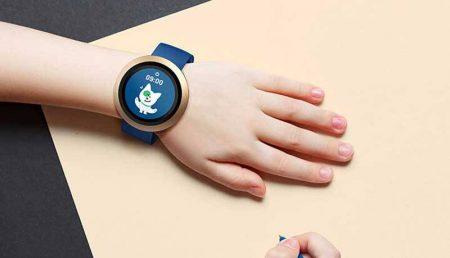 bringing-families-together-naver-labs-aki-with-the-exynos-7-dual_03-450x258 ساخت یک ساعت هوشمند مخصوص کودکان با پردازنده اگزینوس سامسونگ