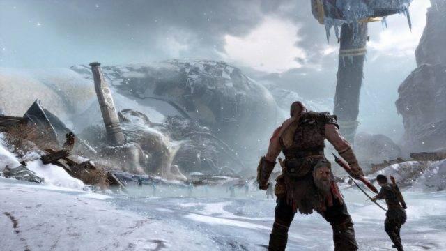god-of-war-screen-08-ps4-us-12jun17-640x360 حالت جدید گیم پلاس در God Of War چالش جدیدی پیش روی طرفداران بازی ایجاد میکند