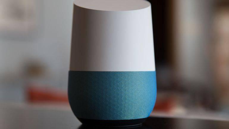 google-home-product-photos-26 دستگاه های گوگل هوم و کروم کست دچار مشکلی جدی در زمینه حریم خصوصی هستند