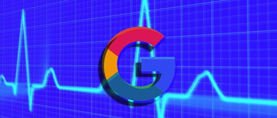 google1-1400x600 هوش مصنوعی گوگل قادر به پیش بینی زمان مرگ بیماران خواهد بود