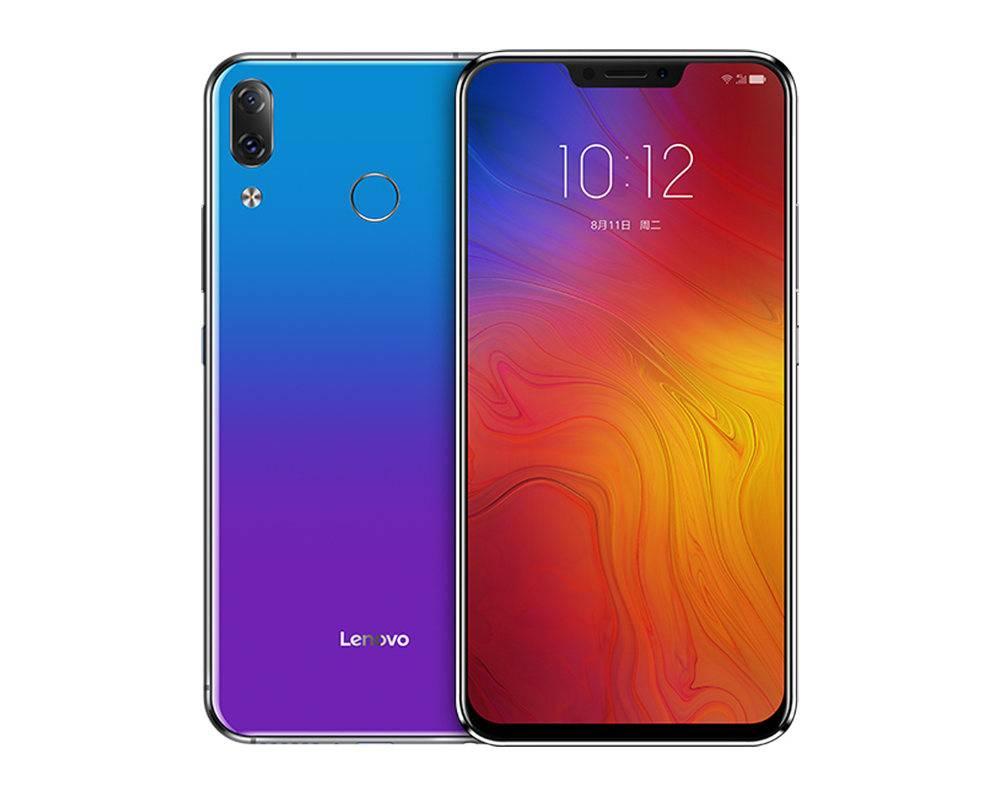 lenovo_z5_official موبایل افسانهای لنوو Z5 دروغی بیش نبود!